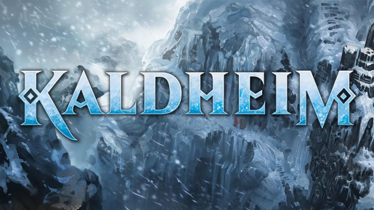 Kaldheim!